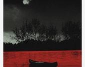 Friday the 13th alternative movie poster