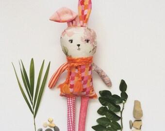Emmie an oddbunny doll