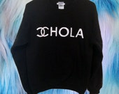 Customizable CChola Sweatshirt