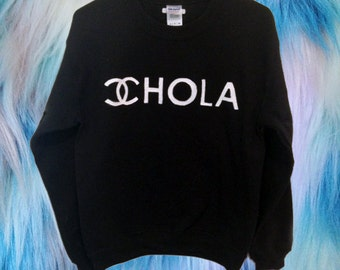 Customizable CChola Sweatshirt