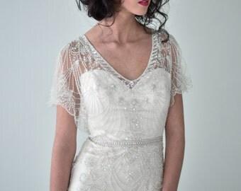 1920s hair accessories etsy silver flapper headband feather flapper headpiece bridal hairpiece great gatsby headband 1920s hair accessory downton abbey urmus Choice Image
