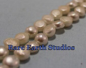 8mm White Fresh Water Pearls 60315079