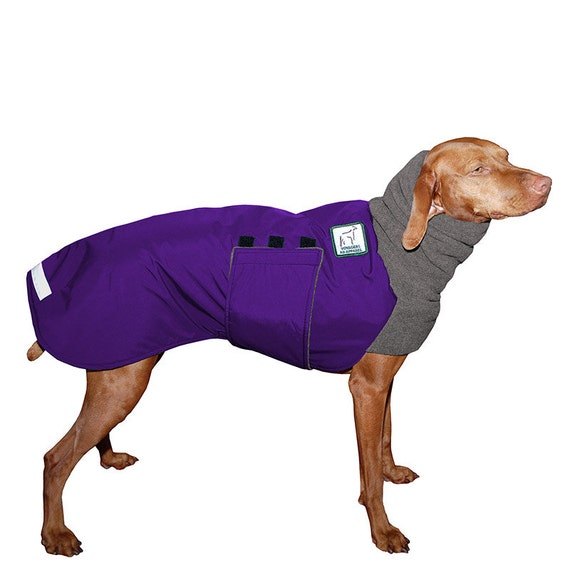 How To Make A Fleece Jacket For Dog