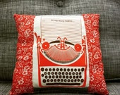 Tshirt Pillow - CUSTOM Order DEPOSIT - Send Me Your Shirts and I'll Make You a Pillow!