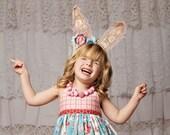 Bunny Ears M2M JK Heirloom Easter