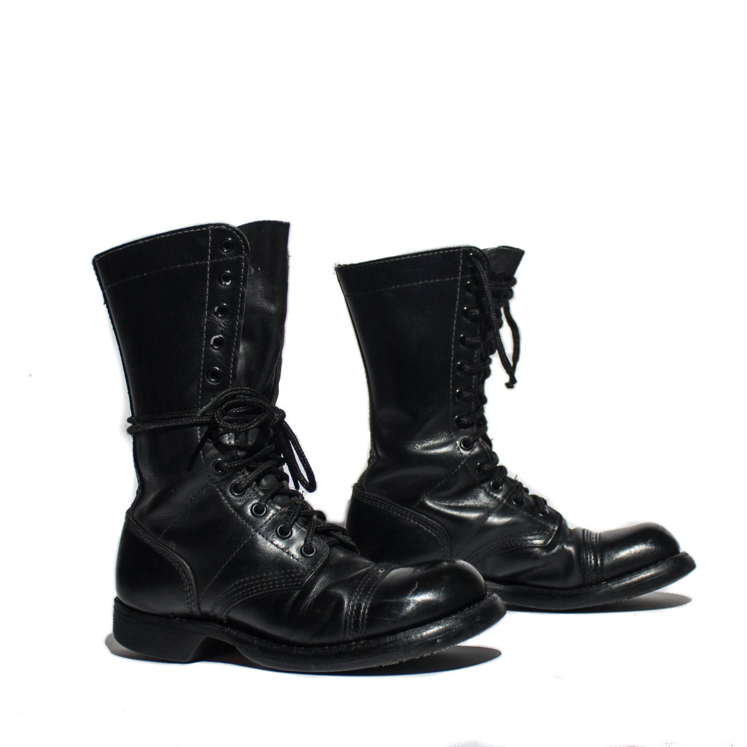 5 1 2 m s corcoran jump boots black paratrooper by
