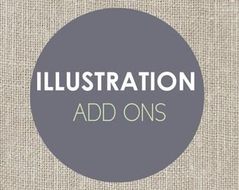 Illustration add-ons
