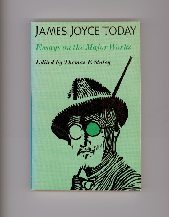 selected essays on james joyce Included are essays on karl marx, reinhold niebuhr, james joyce, franz kafka, george ghosts on the roof: selected essays the library of conservative thought.