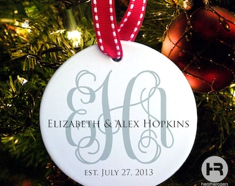 Horse Ornament Girls Personalized Horse Christmas Ornament