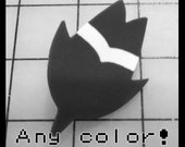 Pokemon Feather Accessory - Kalos Trainer Customization Pin for Cosplay