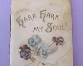 "Lovely Little Late Victorian Book: ""Hark Hark My Soul""-Raphael Tuck"