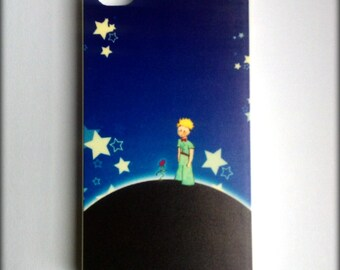 IPHONE case 4/4s LITTLE PRINCE!!! New!!!