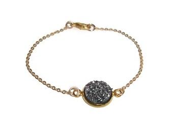 Gumball charm bracelet coloured plastic charm bracelet for Code postal charmes