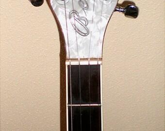 Bacon Belmont Five String Banjo For Restoration