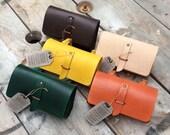 Tool bag / bicycle saddle bag
