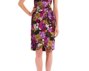 1950s Vintage Midsummer Afternoon Dream Dress  Size: XS/S