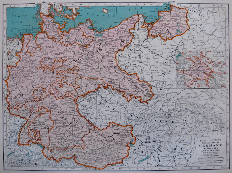 Where was Prussia  Quora