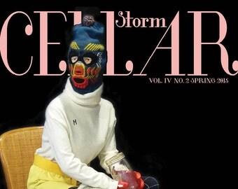 Storm Cellar 4.2 print edition