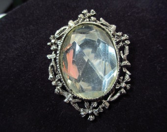 Mirror Mirror On The Wall Fairy Tale Brooch
