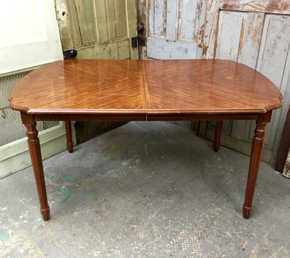 dining room table with leaf expandable dining table