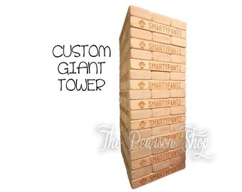 CUSTOM Giant Tower
