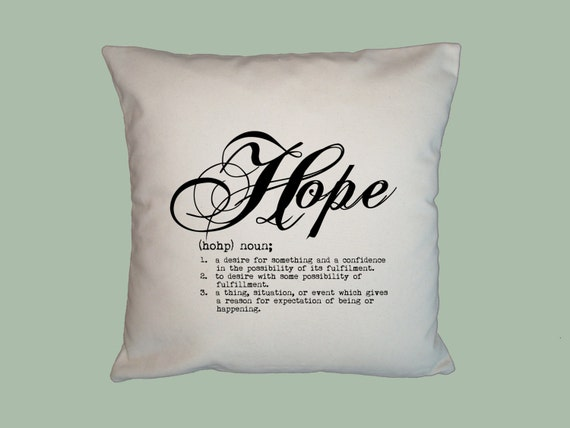 definition handmade definition typography handmade 16x16 pillow cover 765