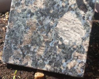 Cauldron Stone - Sapphire Blue (granite)