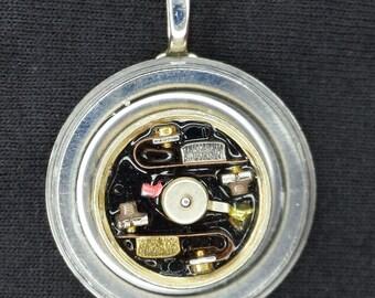 Centrifugal Speed Controller Pendant