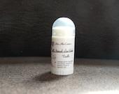Lip Balm (Pick your Oils!) - 1 Sample Tube All Natural Paraben Free (allergy friendly! child safe!)