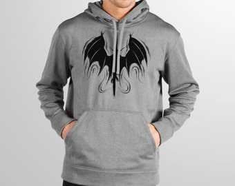 Lord of Dragons (Final Fantasy hoodie)
