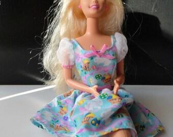 Vintage Barbie Doll|Vintage Easter Basket Barbie|Special Edition Barbie Doll| Easter Basket Barbie