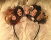 90s Spice girl Head band