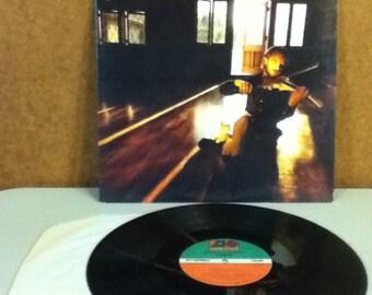 Jean Luc Ponty Fables Vintage Vinyl Record Album LP 1985 Atlantic Records 81276