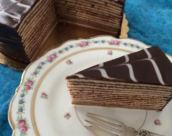 "Gluten Free ""Smith Island Cake"""