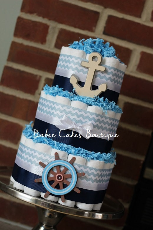 Permalink to Nautical Baby Shower Decorations For Boy
