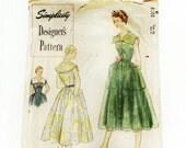 1950's Summer Dress P...