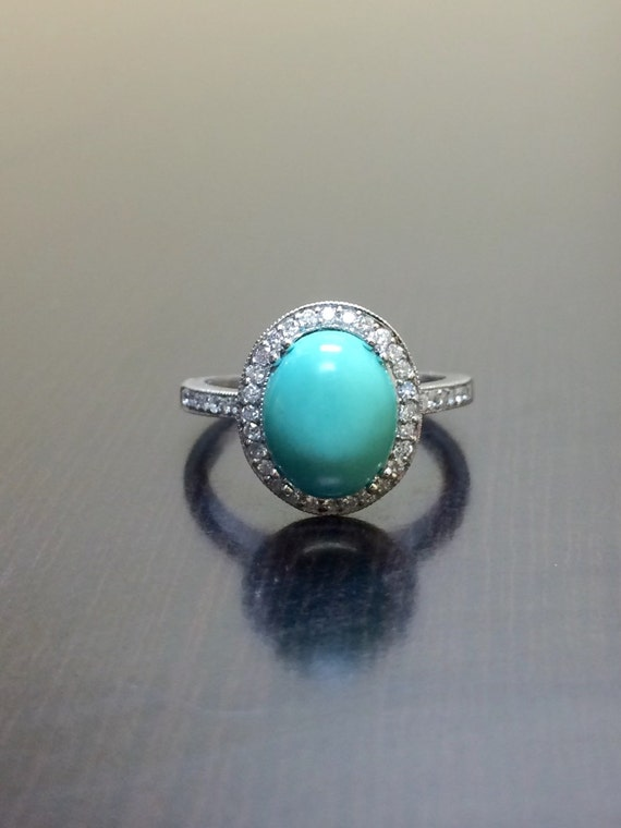 like this item - Turquoise Wedding Ring