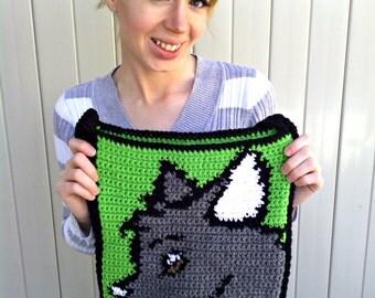 Intarsia Crochet Pattern Maker : Popular items for intarsia patterns on Etsy