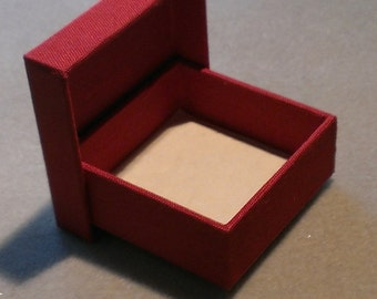 Handmade Gift Box - write your own message