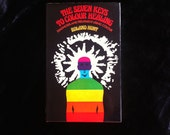 The Seven Keys To Colour Healing by Roland Hunt * Auras * Rainbow Energy Body
