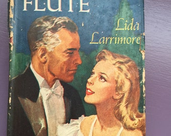 The Silver Flute