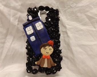 Matt Smith Doctor Who Samsung Galaxy s4 case