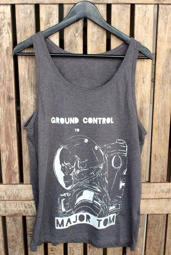 ground control astronaut - photo #29