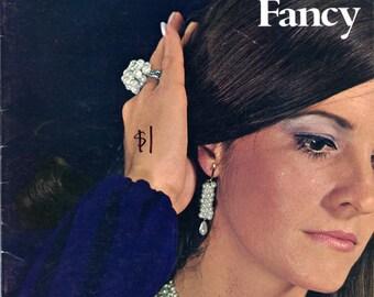 Pearls: Fun & Fancy by Shirley Nowosad