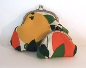 Coin Purse to Brighten Your Day / Change Purse / Coin Pouch