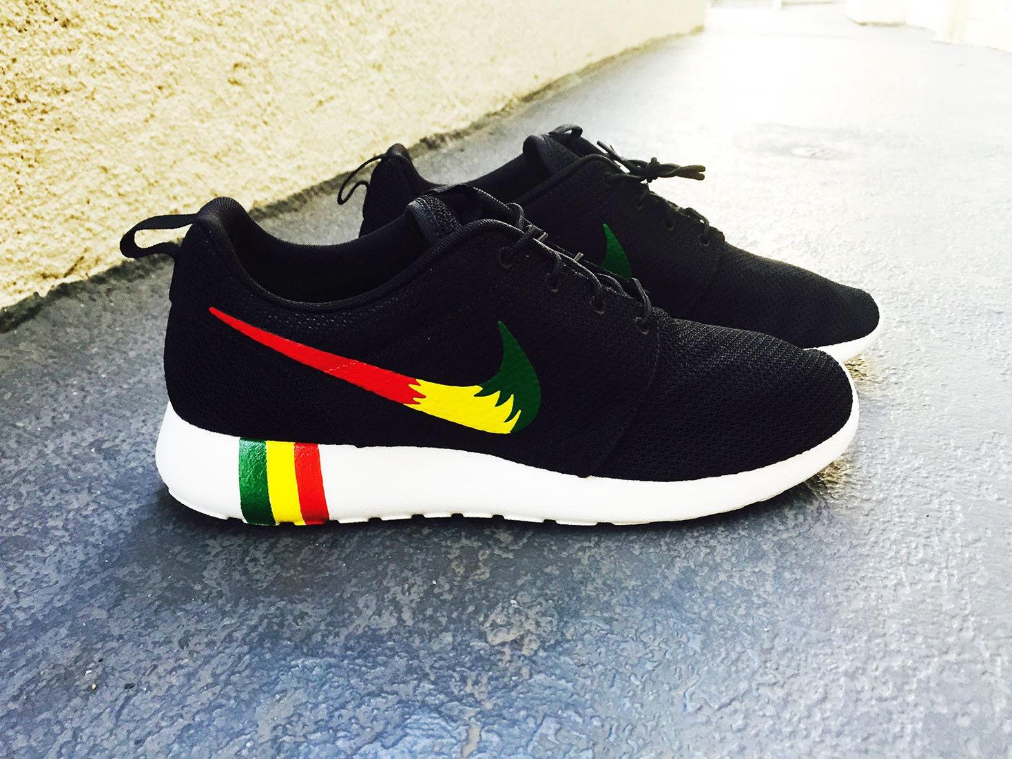 Rasta Shoes For Women