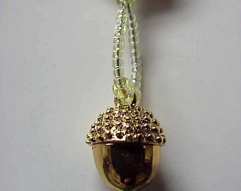 Acorn Pull Chains Etsy