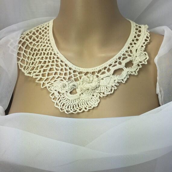 Heirlooms Bridal: Heirloom Bridal Necklace