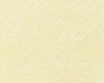 Yellow Quilt Fabric, Timeless Treasures Hatch C2959 Butter, Yellow Crosshatch Fabric, Yellow Fabric, Yellow Baby Fabric, Cotton Yardage