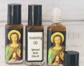 Anointing Oil - 1/4 ounce Mary Magdalene Anointing Oil